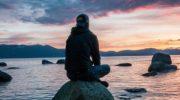 Снижение стресса при помощи медитации