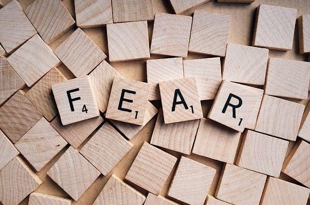 Как бороться с чувством страха?