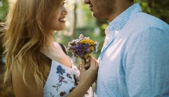 Психология отношений женщины и мужчины